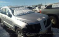 2012 JEEP GRAND CHEROKEE LAREDO #1691153161