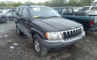1999 JEEP GRAND CHEROKEE LAREDO #1691154014