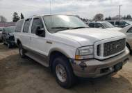 2004 FORD EXCURSION #1691236944