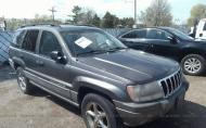2002 JEEP GRAND CHEROKEE LAREDO #1691685431