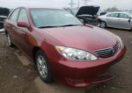 2005 TOYOTA CAMRY LE #1691830941