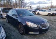 2011 BUICK REGAL #1692248761