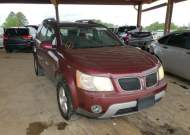 2007 PONTIAC TORRENT #1692357731