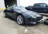 2017 JAGUAR F-TYPE R #1692739841