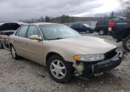 2004 BUICK REGAL LS #1693610901