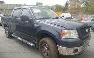 2006 FORD F-150 XLT/FX4/LARIAT/KING RANCH #1694426137