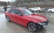 2013 BMW 3 SERIES 328I XDRIVE #1694445574