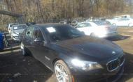 2013 BMW 7 SERIES 750LI XDRIVE #1694446481
