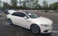 2018 LINCOLN CONTINENTAL SELECT #1694458861
