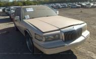 1995 LINCOLN TOWN CAR CARTIER #1694469791