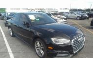 2017 AUDI A4 SEASON OF AUDI ULTRA #1694469901