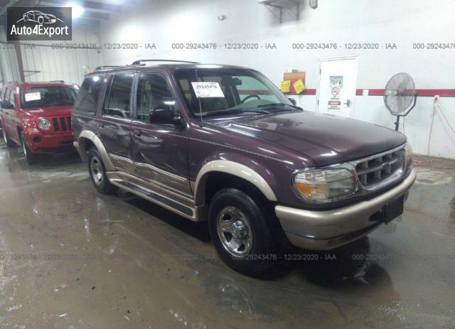 1997 FORD EXPLORER XLT/EDDIE BAUER/LIMITED #1694470004