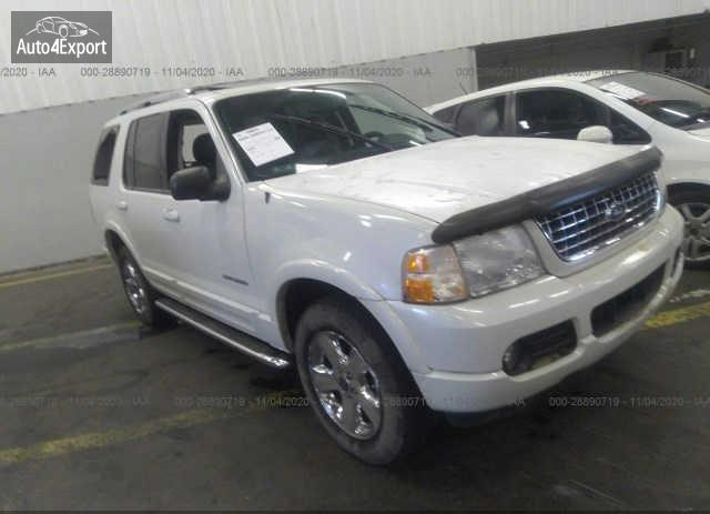2004 FORD EXPLORER LIMITED #1694470434