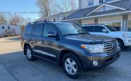 2013 TOYOTA LAND CRUISER #1694968441