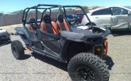 2014 POLARIS RZR 4 1000 XP #1694984454