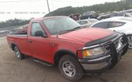 1997 FORD F-150 #1694985241