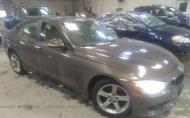 2013 BMW 3 SERIES 328I XDRIVE #1695405924