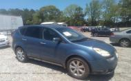 2007 SUBARU B9 TRIBECA 7-PASS LTD #1695925474