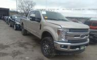 2018 FORD SUPER DUTY F-250 SRW SUPER DUTY #1696454707