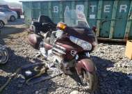 2006 HONDA GOLDWING #1697165421
