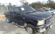2006 FORD SUPER DUTY F-250 XL/XLT/LARIAT #1697503374