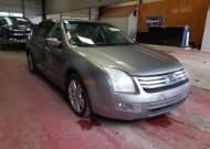 2008 FORD FUSION SEL #1737916654