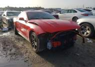 2020 FORD MUSTANG #1741558691