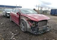 2013 FORD FUSION TIT #1741618784
