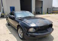 2005 FORD MUSTANG #1745593027