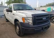 2013 FORD F150 #1746199747