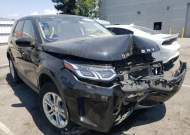 2020 LAND ROVER DISCOVERY #1748820054