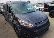 2017 FORD TRANSIT CO #1750295561