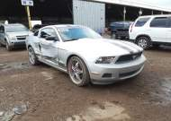 2011 FORD MUSTANG #1750381724