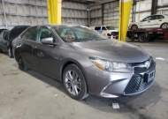 2017 TOYOTA CAMRY LE #1753028981