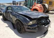 2007 FORD MUSTANG #1753095341
