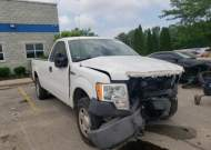 2010 FORD F150 #1754610134