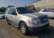 2007 FORD EXPEDITION #1755560221