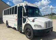 2013 FREIGHTLINER CHASSIS B2 #1756172117
