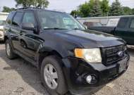 2012 FORD ESCAPE XLT #1756619447