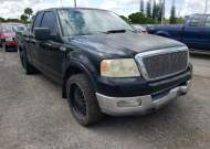 2004 FORD F150 #1756688734