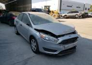 2018 FORD FOCUS S #1756715871