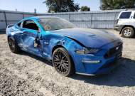 2019 FORD MUSTANG GT #1757198321