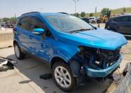 2018 FORD ECOSPORT S #1757723234