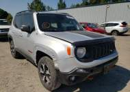 2019 JEEP RENEGADE T #1757799137