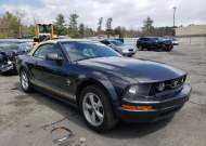 2008 FORD MUSTANG #1759940137