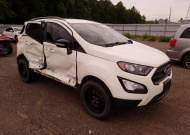 2019 FORD ECOSPORT S #1759940207