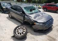 2018 FORD FUSION S #1761203327