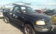 1998 FORD F-150 #1761935377