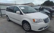 2013 CHRYSLER TOWN & COUNTRY TOURING #1762396447