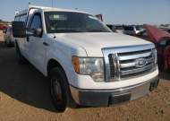 2011 FORD F150 #1762544967